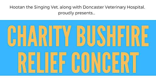 Wildlife Victoria Bushfire Relief Charity Concert