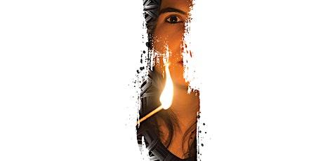 """Presentación """"A luz prendida"""" - MJ Pérez (Santiago) entradas"""