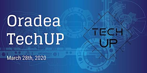 TechUP Oradea 2020