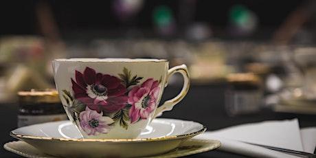 Wyth Women  Afternoon Tea 2020 tickets