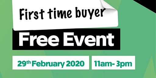 Mortgage Solutions Belfast 'First Time Buyer Day'
