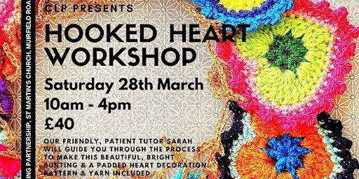 Hooked Heart Workshop