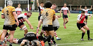 Rosslyn Park Business Club with Wandsworth Chamber 4th...