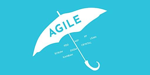Why Agile is like gardening - Finance lunch & Learn