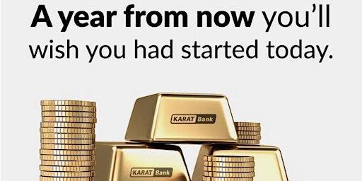 Gold Savers Club