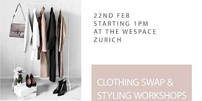 Premium Clothing SWAP