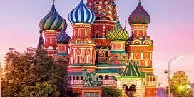 OXFORD AND THE RUSSIAN CONNECTION