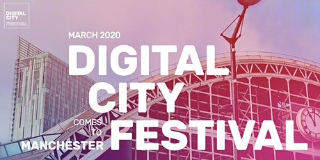 DIGITAL CITY FEST FRINGE: Mapping the GM Responsible Tech Ecosystem tickets