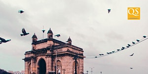 Mumbai's Premium Virtual MBA Event - QS MBA Tour