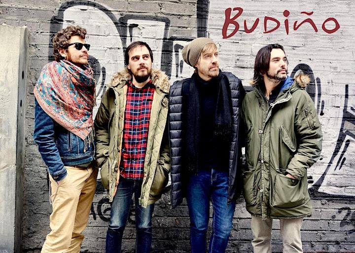 """Imagen de Budiño presenta """"Fulgor"""" / Auditorio Azucreira de Portas"""