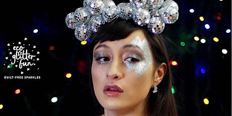 Eco Glitter Fun Glitter Artist Training - London  tickets