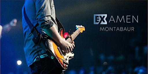 EX Amen - Message in Concert