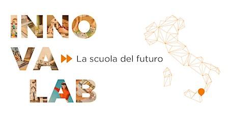 InnovaLab a Catania - La scuola del futuro con CampuStore biglietti