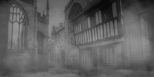 Coventry Ghost Hour
