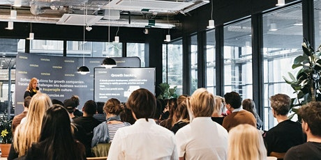 Estonian inspiration | Today's Tech for Tomorrow's Unicorns tickets