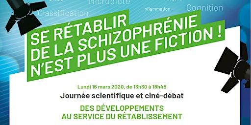 Journée scientifique : Des développements au service du rétablissement
