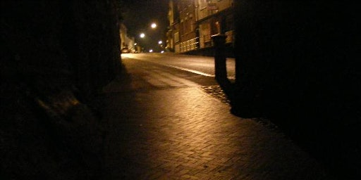 Warwick Ghost Tour Event