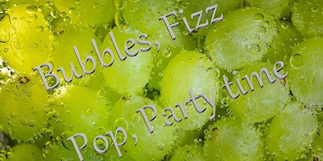 Frazier's Wine Tasting - Just Bubbles tickets