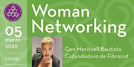 Networking para mujeres empresarias y emprendedoras entradas