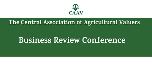 CAAV Business Review Conference