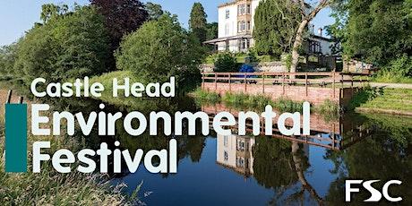 Castle Head Environmental Festival tickets