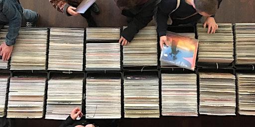 Schallplattenbörse Paderborn