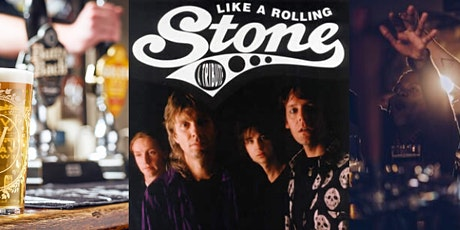 Like A Rolling Stone tickets