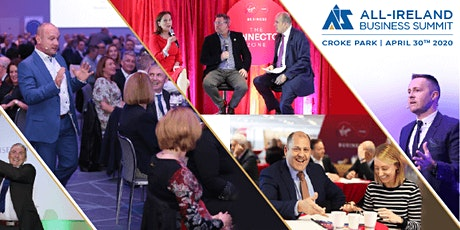 All-Ireland Business Summit for Tribe members tickets