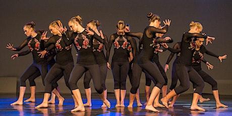 Dutch Gymnastics voorronde Jazzdans  14 maart Nijkerk B, C en D niveau tickets