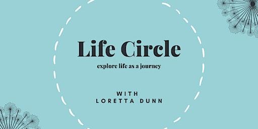 Life Circle - Explore life as a journey