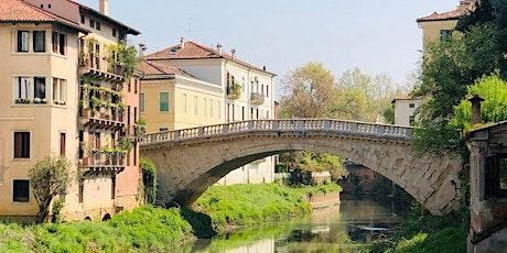 Scopri Vicenza attraverso i suoi ponti! biglietti