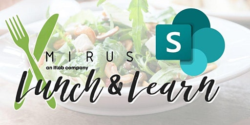 SharePoint Lunch & Learn Event