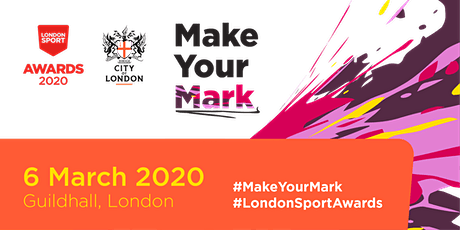 London Sport Awards 2020 tickets