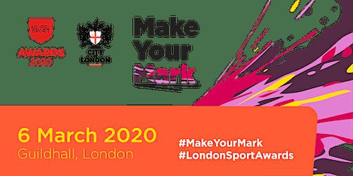 London Sport Awards 2020