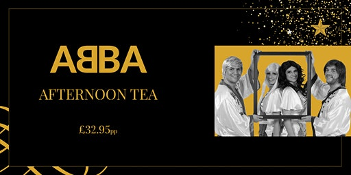 Abba Afternoon Tea