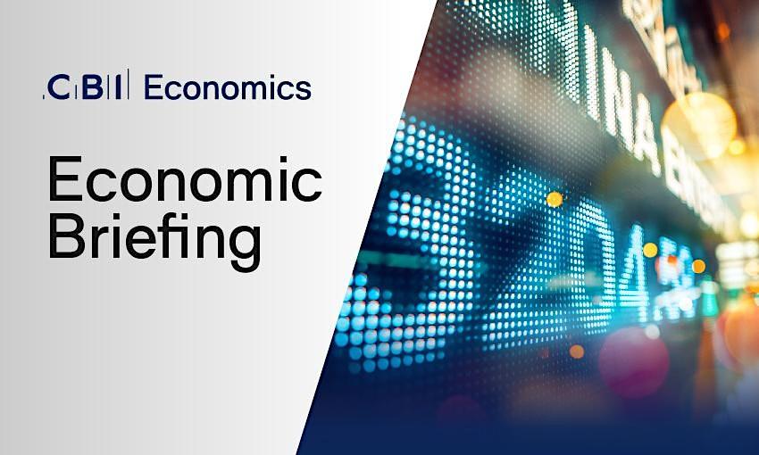 Economic Briefing (YH)