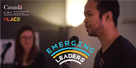 Emerging Leaders Launch Event tickets