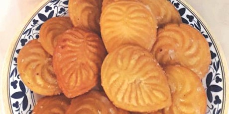 Great Cook   Red Lentil Pitha tickets