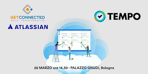 Workshop Atlassian con Tempo