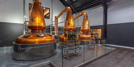 Dublin Liberties Distillery Whiskey Tour for rebels and rascals tickets