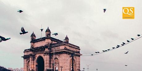 Mumbai's Largest Grad Event! QS Grad Fair tickets
