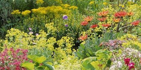 Understanding perennial gardening tickets