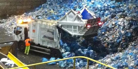 Visite Centre Recyclage (Recyclis) - Bezoek van Recyclis billets