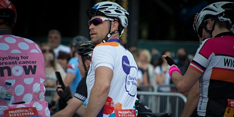 Guy's and St Thomas' Prudential RideLondon-Surrey 100 2020 tickets