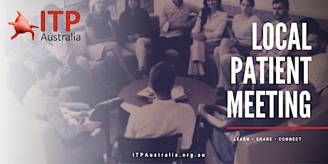 Local Patient Meeting - Brisbane tickets
