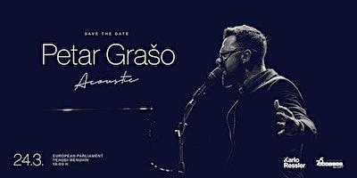 Petar Grašo Acoustic