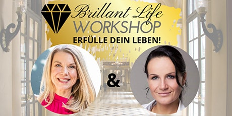 Brillant Life Workshop Tickets