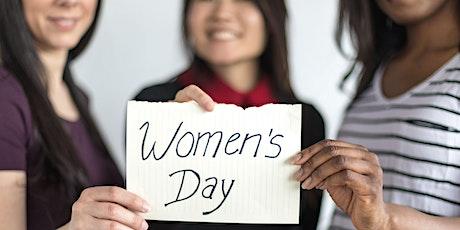 Tax Basics for Female Entrepreneurs tickets