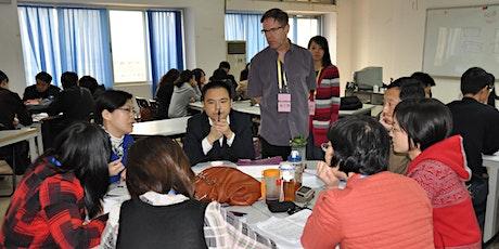Global Week: Approach to Global Teaching & Pedagogy (Dr Sean Walton) tickets
