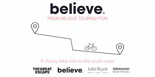 From Believe to Brighton 2020